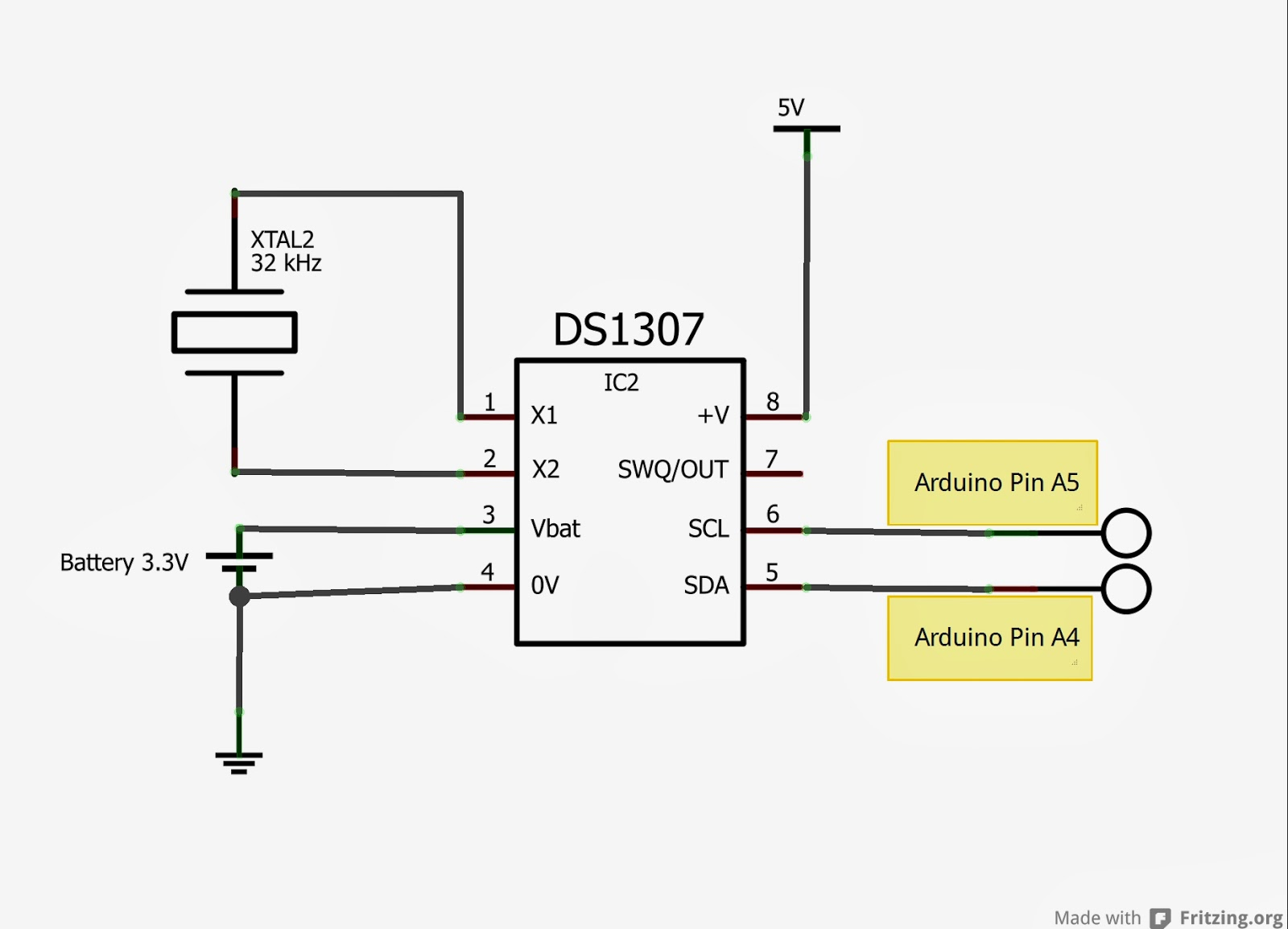 Kostas Kokoras Arduino Projects Controlled Dual Axis Solar Limit Switch Schematic Switches