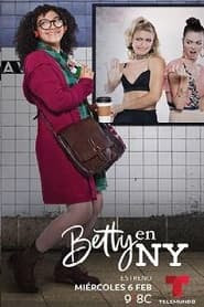 Betty En NY capitulo 34