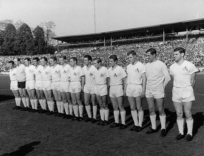 Soccer, football or whatever: FC Koln Greatest All-Time Team