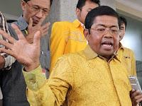 Nama Novanto Hilang di Putusan Sidang e-KTP, Ini Reaksi Golkar