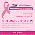 Skechers Pink Ribbon Fun Walk And Fun Run 2016 Jakarta