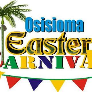 Osisioma Easter Carnival Here Again