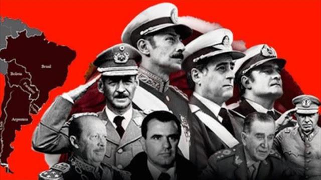 Cadena perpetua para 8 represores sudamericanos del Plan Cóndor