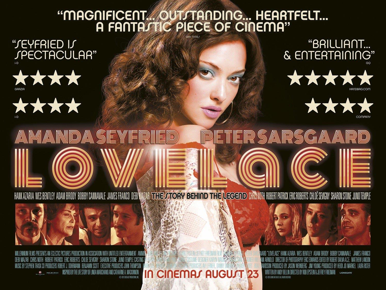 All Linda Lovelace Animal Porn bina007 movie reviews: lovelace