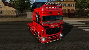 Varg Transport skin for RjL