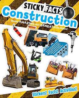 Sticky Facts: Construction