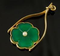 4 Leaf Clover, Four Leaf Shamrock, Irish Lucky Charm, Good Luck