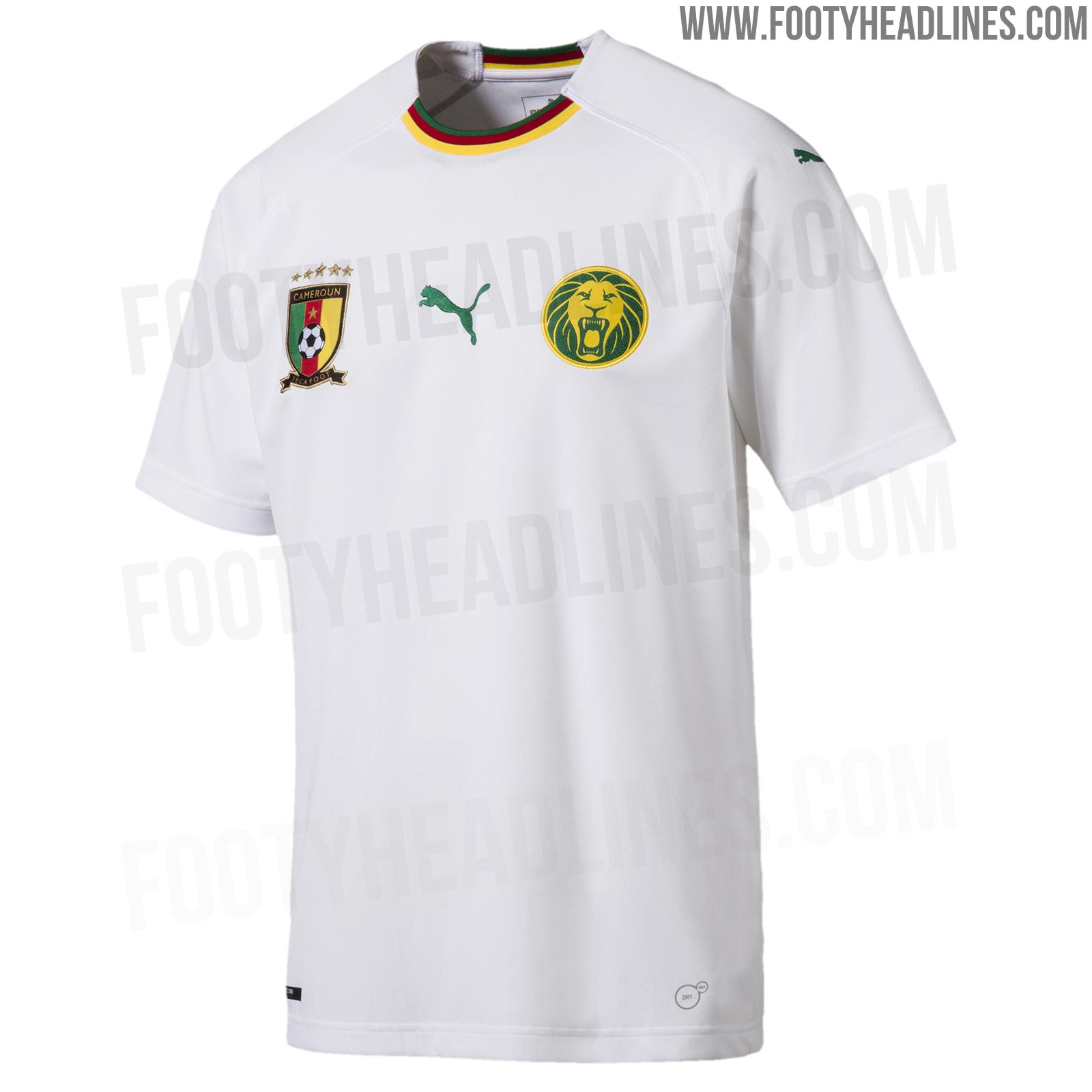 Must see Cameroon World Cup 2018 - cameroon-2018-away-kit-2  Perfect Image Reference_495636 .jpg