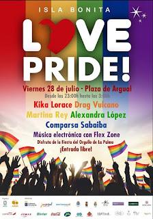 LOVE PRIDE.