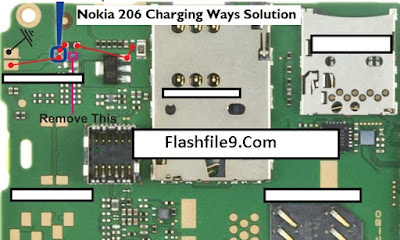 we are sometime got on our shop Nokia mobile phone charging problems. i will share with you this post Nokia 206 charging solution. after follow this post i hope you can solve your Nokia mobile phone 206 charging problem.