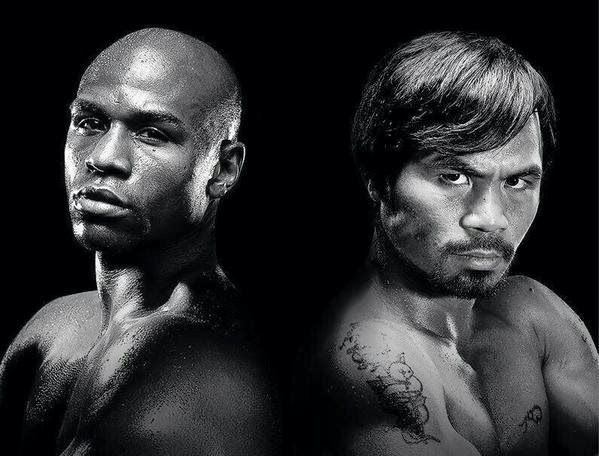 Makati gives free viewing of Pacquiao-Mayweather fight at Makati Coliseum
