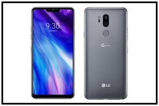 Spesifikasi dan Harga LG G7+ ThinQ [6/128GB] di Indonesia