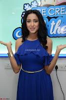 Priya Shri in Spicy Blue Dress ~  Exclusive 11.JPG