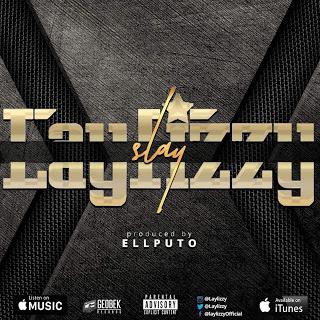 LayLizzy - Slay (Vídeo)