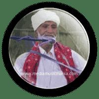 Mora Old Classical Music Sindhi Songs | Talib Palari