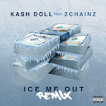 Kash Doll - Ice Me Out (Remix) [feat. 2 Chainz] - Single Cover