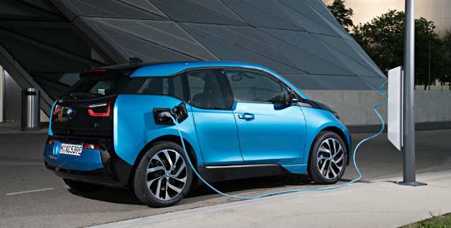 La infraestructura para el coche eléctrico, ¿es posible?
