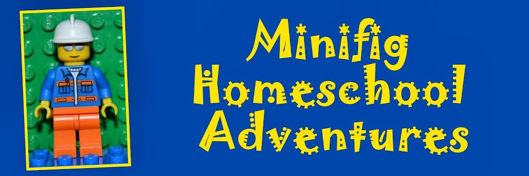 Minifig Homeschool Adventures