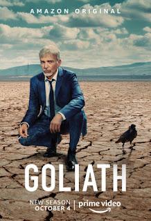 Goliath Temporada 3