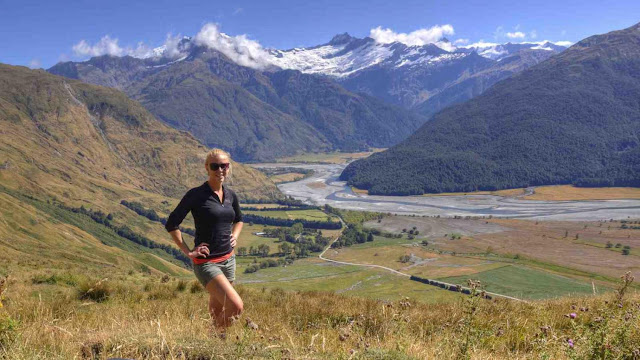 New Zealand's Alpine fault theory takes shape