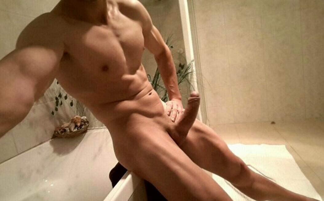 Big Beautiful Cock Huge Dick Hot Penis Hard Giant Thick Fat Veiny Man Men Naked Robotjack