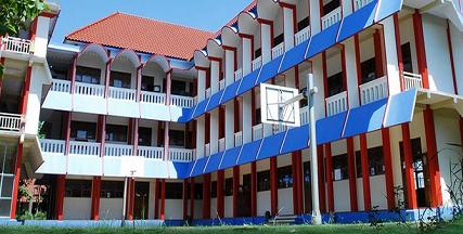 Kriteria Sekolah Yang Akan Menerapkan Sistem Full Day School
