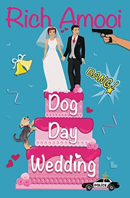 BOOK REVIEW: Dog Day Wedding by Rich Amooi