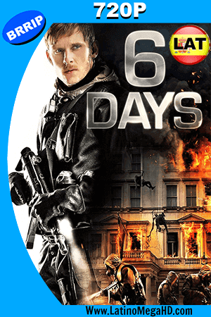6 Días (2017) Latino HD 720p ()
