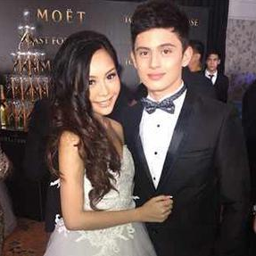 james reid and ericka villongco relationship test
