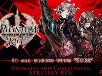 Phantom of the Kill MOD APK v.2.0.0 [High Damage]