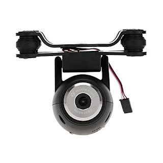 Kamera + Gimbal Bagus Untuk Drone XK X380-028 - OmahDrones