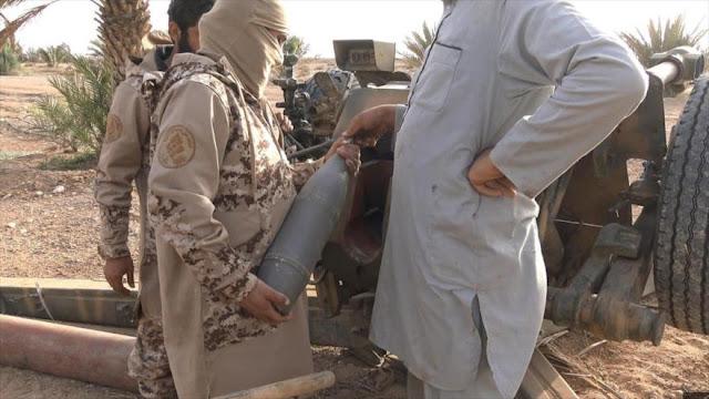 Ataque con morteros de EIIL deja 14 civiles muertos en Siria