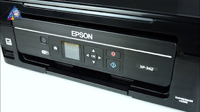 Download Epson Expression Home XP-342 Driver Printer