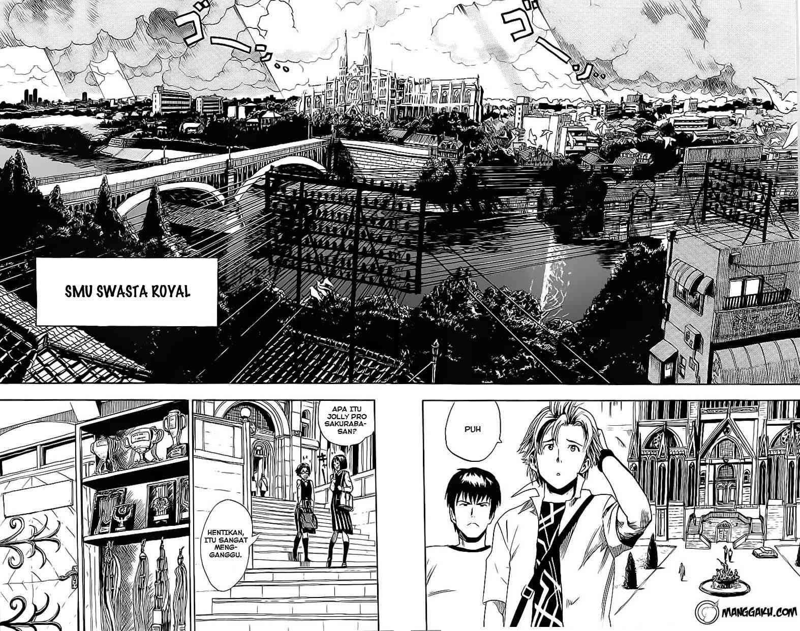 Komik eyeshield 21 008 - tangan itu takkan menghentikanku 9 Indonesia eyeshield 21 008 - tangan itu takkan menghentikanku Terbaru 13|Baca Manga Komik Indonesia|