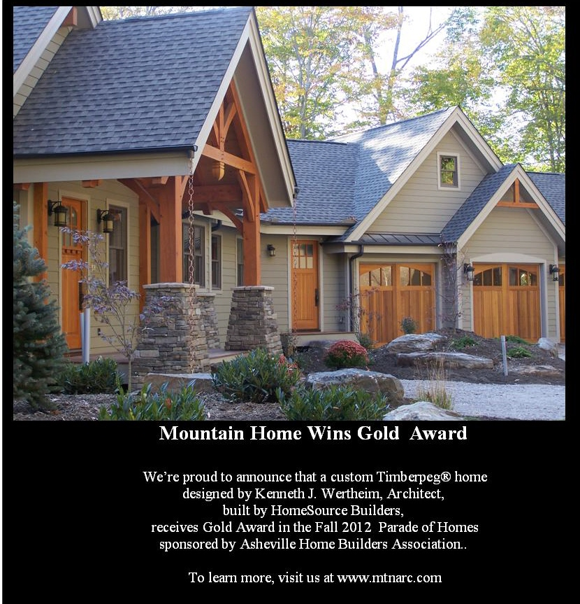 Timber Frame And Post & Beam Architect