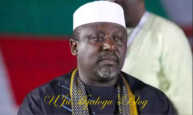 Okorocha inches close to senate seat