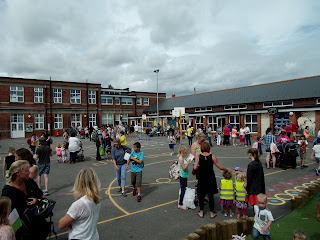 schools out for summer meon junior school portsmouth