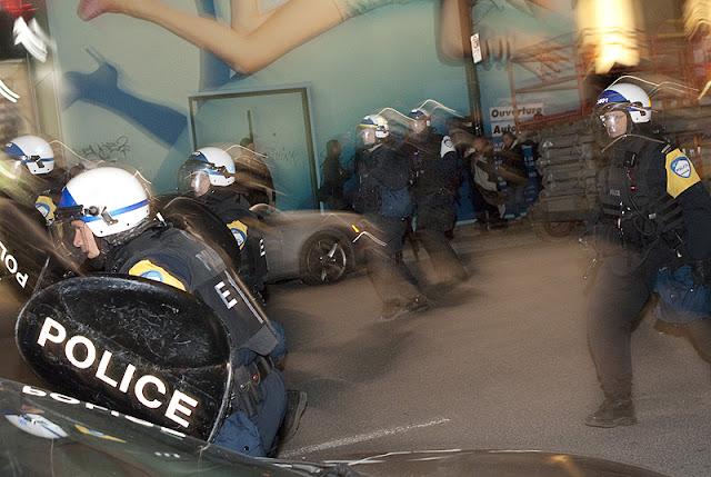 Manifestation du 25 avril 2012, Montréal [photos David Champagne]