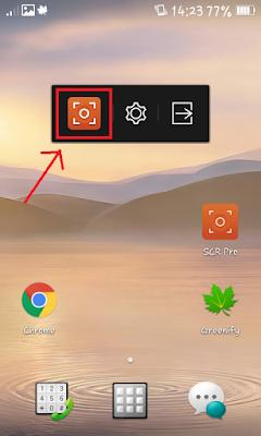 Cara Merekam Layar Android Jelly Bean dan Kitkat
