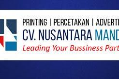 Lowongan CV. Nusantara Mandiri Pekanbaru Maret 2019