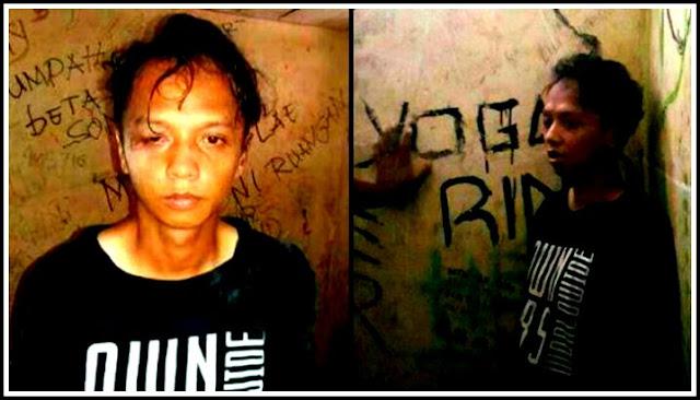 Breaking News : Delapan Murid SD Negeri Sabu Barat Jadi Korban Penyerangan Pria Berikut...