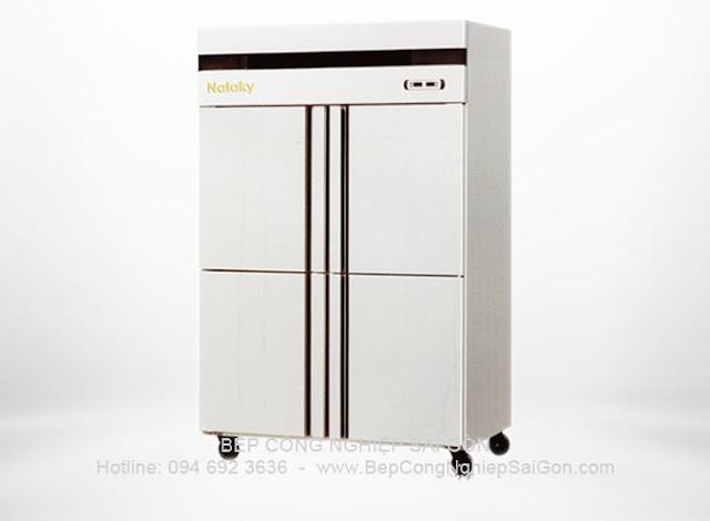 Tủ đông công nghiệp - Tủ lạnh công nghiệp