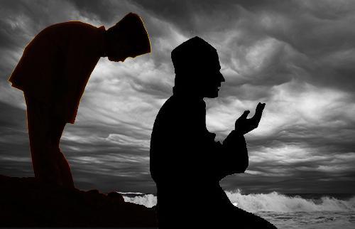 Tata Cara Niat Doa Sholat Sunnah Tolak Bala Lidaf'il Bala