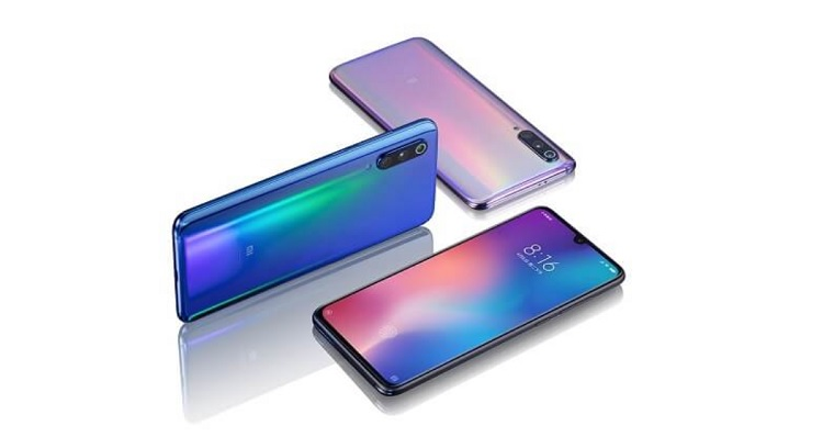 Xiaomi Mi 9 SE Coming to the Philippines, Priced