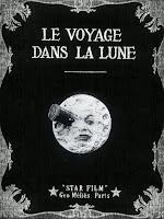 Película Viaje a la Luna Online