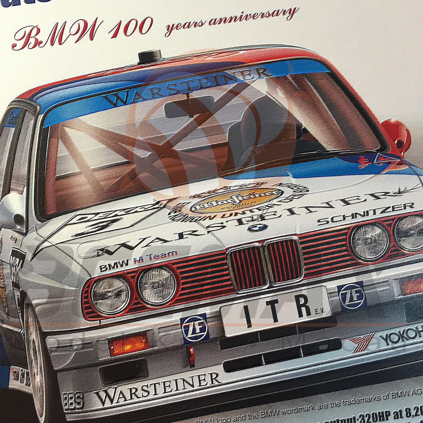 Beemax BMW M3