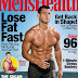 Fitness Director BJ Gaddour Shares his 'Fat to Fit' Story in Men's Health Magazine