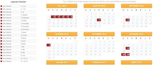 gambar kalender pendidikan terbaru