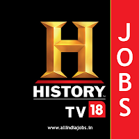 History TV18 Jobs