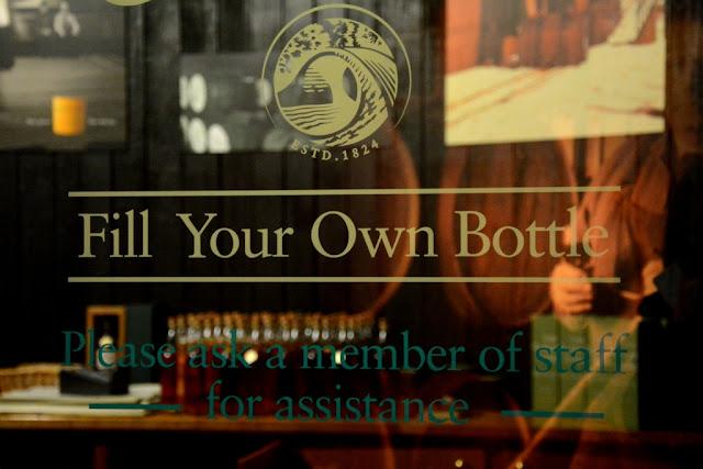 speyside single-malts, whisky, schotland, banffshare